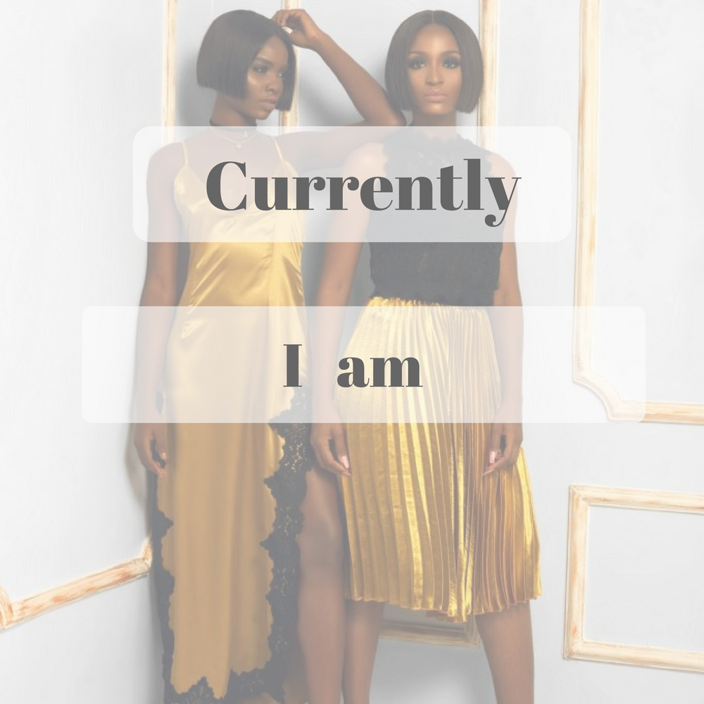 Currently I am #2|December Tales