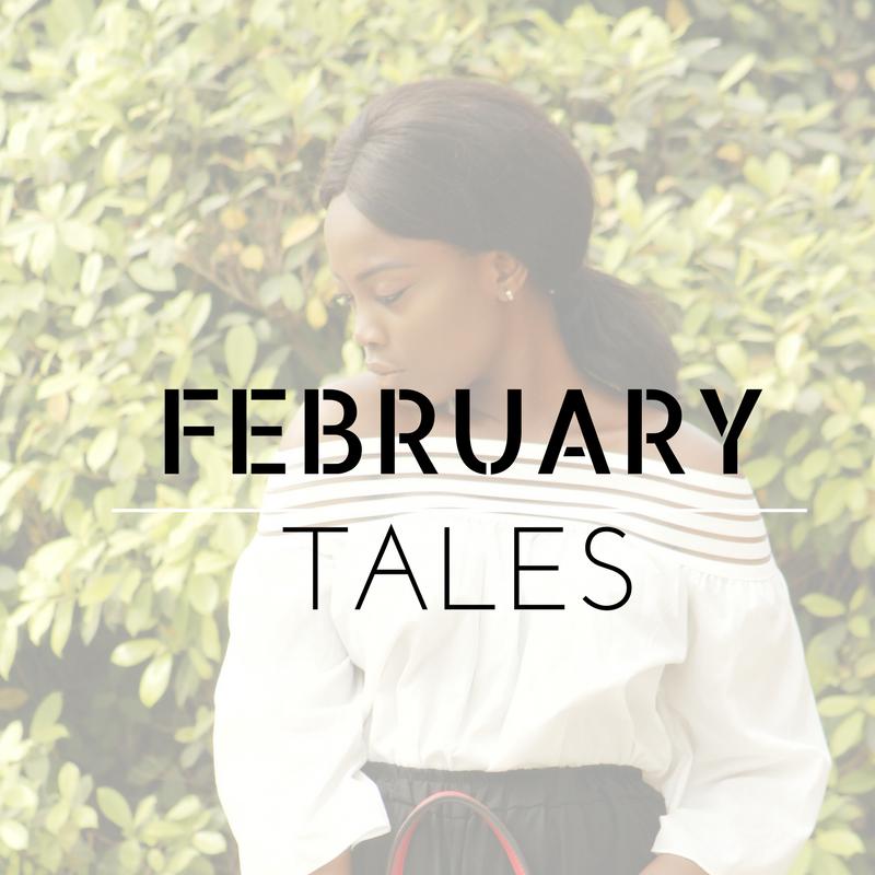 Life Update|February Tales