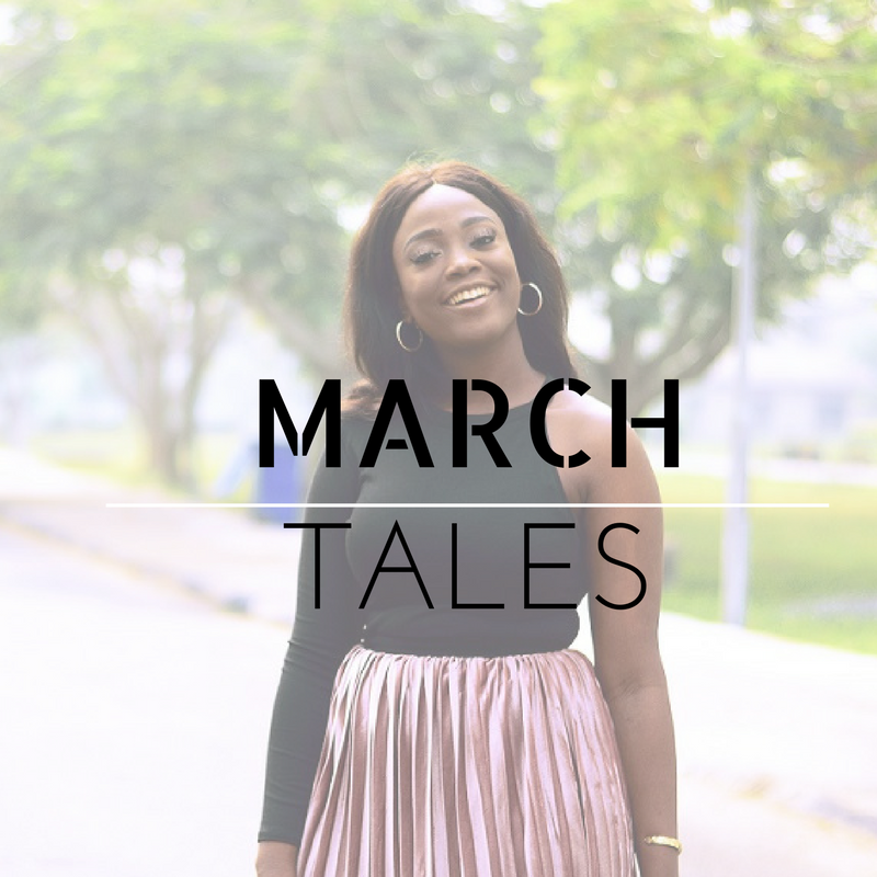 Life Update|March Tales