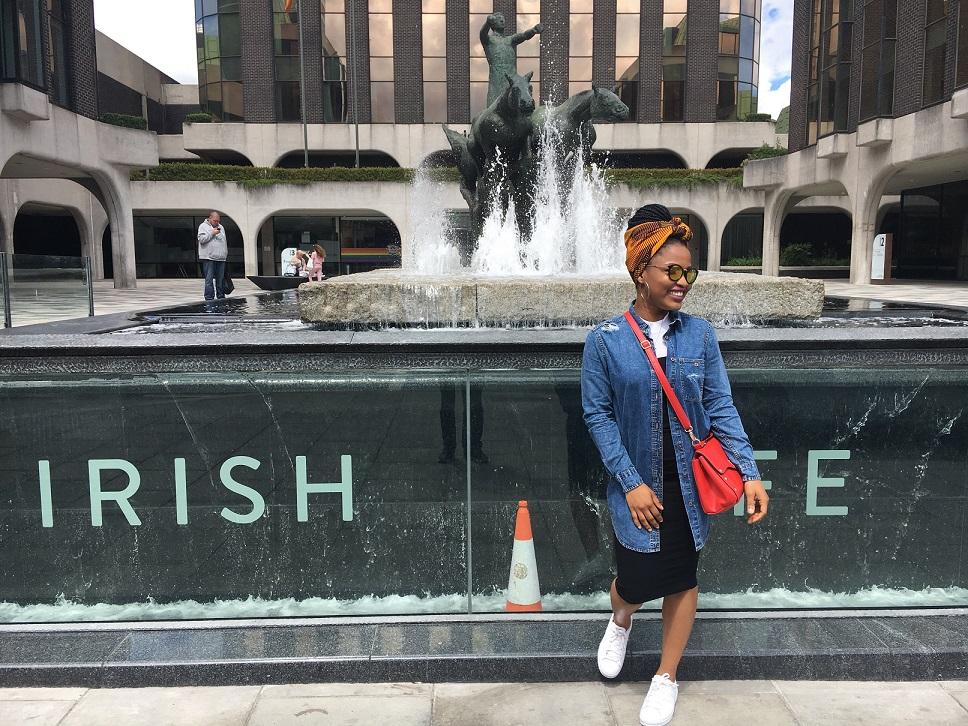 GirlPower Series|Oreoluwa Aremo of LifestyleofOreoluwa